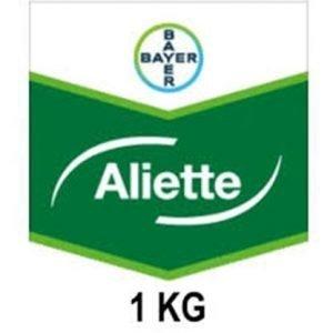 Aliette kg 1 fungicida frutta