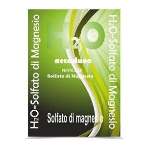 Solfato di Magnesio ok