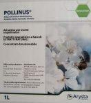Pollinus label
